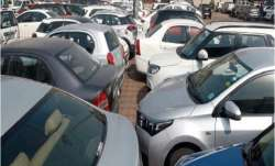 3 injured as parking dispute leads to scuffle Delhi's New