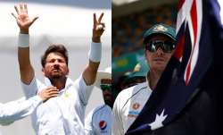 Steve Smith fired up for 2nd Test after Yasir Shah's 7-digit send-off