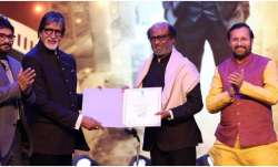 IFFI 2019 LIVE Updates: Rajinikanth honoured with Golden Jubilee Award