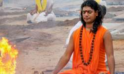 Gujarat Police hunts for passport of godman Swami Nithyanand