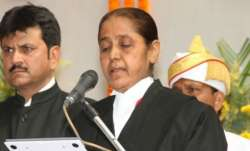 Justice R Banumathi to become part of SC collegium