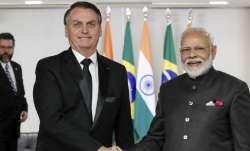 Brazilian President Jair Bolsonaro to be chief guest on