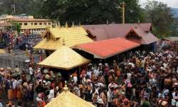 Over 10 thousand police personnel to be deployed in Sabarimala