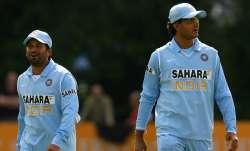Sachin Tendulkar Sourav Ganguly Day-Night Test Kolkata