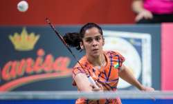 Latest News Hong Kong Open: Saina Nehwal bows out in first round once again Saina Nehwal lost to Chi