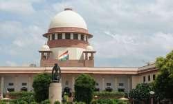 Supreme Court to hear plea for Ravidas temple's permanent structure