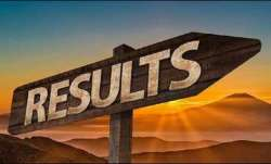 UP Police Constable Result 2013 declared