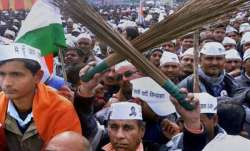Aam Aadmi Party to hold protest against NRC at Jantar Mantar on Sunday