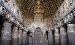 Visitor centres at Ajanta, Ellora caves shut due to pending dues