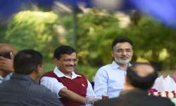 Will AAP win Delhi Assembly Election 2020? Survey finds