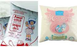Mother Diary, Amul milk to cost more. Check fresh rates