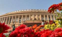 BJP issues whip