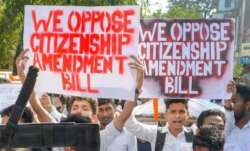 Citizenship (Amendment) Bill: What it means