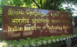 184 companies offered 831 jobs to IIT Madras students