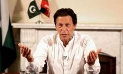 Pakistan police raid PM Imran Khan's nephew's home in hospital attack case