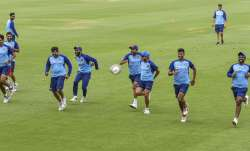 Team India's new drill: 'Chase' or 'Get Chased' to increase speed, absorb pressure