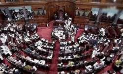 Santhali language makes debut in Rajya Sabha