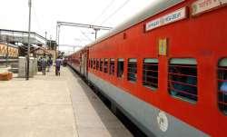 Swatantrata Senani express/File