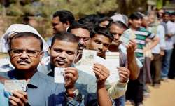 Jharkhand Assembly polls: Voting for 12 seats ends, 57.96% votes cast