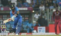 """Sourav Ganguly lauds Team India for """"fearless batting"""" against West Indies at Wankhede"""
