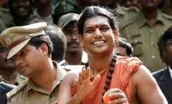 DPS loses CBSE affiliation over Nithyananda Ashram land row