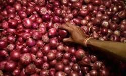 onion theft