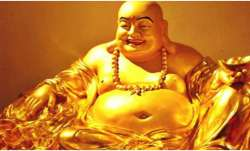 Vastu Tips: Place Laughing Buddha at a height of 30 inches