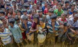 Rohingya await justice as UN court begins hearing genocide