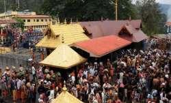 Security beefed up at Sabarimala ahead of Babri Masjid demolition anniversary