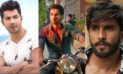 Shahid Kapoor cancels performance in anger after Ranveer Singh wins his award, Varun Dhawan comes to