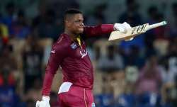 Chennai ton means a lot to me: Hetmyer on his match-winning knock against India