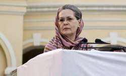Sonia Gandhi expresses 'deep shock' on Delhi fire; urges