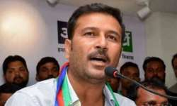 Jharkhand election: AJSU chief Sudesh Mahato indicates openness to post-poll alliance with any party