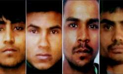 Nirbhaya rape case: Tihar jail approaches other prisons for hangman