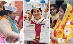 AAP Delhi Elections 2020 list: Party fields more women candidates than in 2015