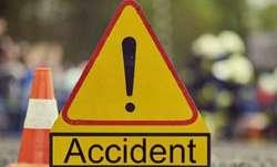 6 killed, 30 injured in Odisha bus accident