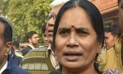 Even if God asks me, I won't forgive: Nirbhaya's mom