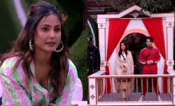 Bigg Boss 13 January 13 LIVE Updates: Shehnaaz or Asim? Hina Khan to announce winner of BB Elite Clu