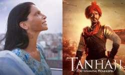 Fans flock to theaters to watch Deepika, Ajay Devgn films