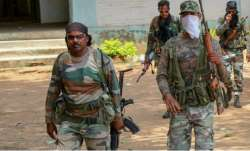7 killed in Jharkhand for opposing Pathalgarhi
