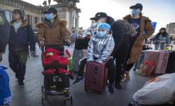 Coronavirus outbreaks: China confirms 440 cases of new