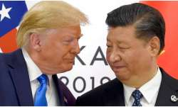 US-China trade deal 2nd phase to begin soon: Donald Trump