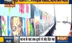 Namami Gange transforms Ganga Ghats in Patna