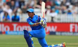 Women's World T20 2020: Bengal's Richa Ghosh included in Harmanpreet-led 15-member India squad