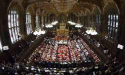 House of Lords may hold sessions in the north of England: Report