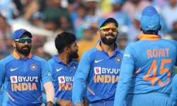 Live Score India vs Australia, 1st ODI: Kohli and Co. ready to settle scores against full-strength A