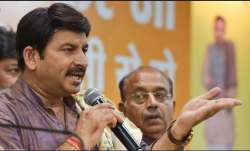 Delhi BJP chief Manoj Tiwari vows to quit politics if he fails to deliver