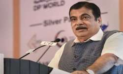 Delhi-Mumbai Express Highway to start soon: Gadkari