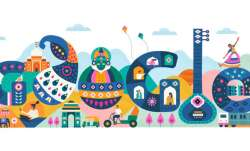 Google Doodle marks 71st Republic Day 2020, showcases India's rich cultural heritage