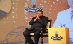 Ravi Shankar Prasad, Delhi Chunav Manch 2020, Chunav Manch,
